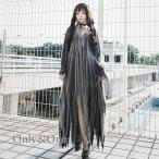 コスプレ ゴースト おばけ 衣装 ドレス コスチューム ハロウィン 衣装