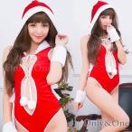 サンタ コスプレ クリスマス サンタクロース コスチューム ワンピース/レオタード/セクシー