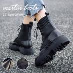 ブーツ レディース レースアップブーツ ショートブーツ レディース ブーツ 編み上げ ヒールブーツ ショート丈 黒 靴 くつ 秋 冬 美脚 歩きやすい 裏起毛