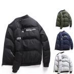 ダウンジャケット メンズ レディース 中綿ジャケット ジャケット ブルゾン アウター コート ジャケット jyam030