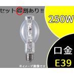 マルチハロゲン灯(SC形)Lタイプ・水銀灯安定器点灯形 下向点灯形 M250L/BUSC/N (M250LBUSCN) パナソニック