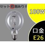バラストレス水銀灯(ボール形) 100形 透明形 BH100-110V100WC/N パナソニック
