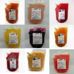 かき氷シロップ 冷凍 生シロップ 12本を選びください 天然素材 業務用 (1kg) 12個セット 送料無料 代引不可