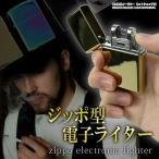 電子ライター USB 充電式 ジッポ型 ZIPPOタイプ プラズマ アーク スパーク USB電子ライター USBライター 充電式ライター タバコ たばこ ER-ZPLT 1500円 ポッキリ