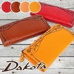 ショッピングダコタ ダコタ Dakota L字型ファスナー長財布 サイフ レディース デイジー 0035224 0034224