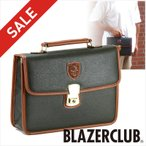 ブレザークラブ BLAZER CLUB セカンドバッグ かぶせ付き 25368