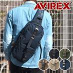 肩背包 - アビレックス(アヴィレックス) AVIREX ワンショルダー ボディバッグ メンズ レディース イーグル AVX305