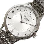 エルメス HERMES スリム ドゥ エルメス CA2.210 クォーツ レディース ウォッチ 腕時計(未使用)