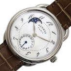 エルメス HERMES アルソー プティエットリエンヌ AR7.510 自動巻き シェル メンズ 腕時計(未使用)