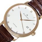 ブランパン BLANCPAIN ヴィルレ ウルトラスリム 2121 自動巻き メンズ 腕時計 中古