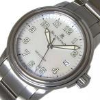ブランパン BLANCPAIN レマン シェル 2102 自動巻き レディース 腕時計 中古