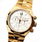 ヴァシュロン・コンスタンタン VACHERON CONSTANTIN オーバーシーズクロノ ゴールド 腕時計 メンズ 中古