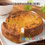 砂糖不使用・南瓜のチーズケーキ | 野菜菓子工房ココアイ [cocoai](奈良/橿原)