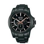 セイコー ブライツ アナンタ SAEC017 メンズ 腕時計 限定モデル SEIKO パワーリザーブ 自動巻 新品