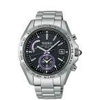 セイコー ブライツ SAGA117 メンズ 腕時計 ブライトチタン ダイヤシールド SEIKO ソーラー電波時計 新品