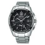 セイコー ブライツ SAGA145 メンズ 腕時計 ワールドタイム コンフォテックス SEIKO ソーラー電波時計 新品