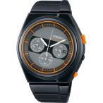 セイコー スピリット SCED053 メンズ 腕時計 ジウジアーロ・デザイン 限定モデル クロノグラフ オレンジ SEIKO 電池式 クオーツ 新品