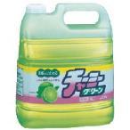 チャーミーグリーン 液体 4L
