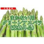 芦笋 - 旬の味覚! 北海道 美瑛・上富良野産グリーンアスパラ規格外品(S〜2L込)2kg