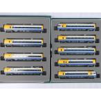 KATO Nゲージ 10-1285、10-1286 255系 5両基本セット+4両増結セット
