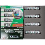 KATO Nゲージ 10-1400、10-1401、10-1402 西武鉄道40000系 基本セット(4両)+増結セット(4両)+増結セット(2両)