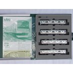 KATO Nゲージ 10-494 205系3000番台八高線色4両セット
