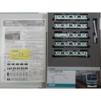 TOMIX Nゲージ 92339 JR E231-0系通勤電車(常磐線)基本セット