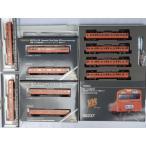 TOMIX Nゲージ 98237、98239x2、9312x2 国鉄 103系通勤電車(高運転台・ATC車・オレンジ)10両セット