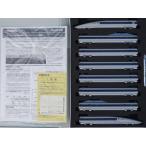 TOMIX Nゲージ 98935 JR 500-7000系山陽新幹線(プラレールカー) セット [限定品]