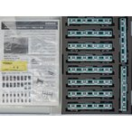 TOMIX Nゲージ 98966 JR E231-0系通勤電車(常磐線・松戸車両センター118編成)セット [限定品]