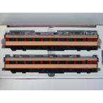 TOMIX HOゲージ HO-097 国鉄485(489)系特急電車AU13 増結セットT]セット