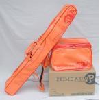 マルキュー プライムエリア PA ライトヘラバッグ PA-04 セット ネーブル