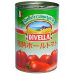 ディベラ 完熟ホールトマト*400g