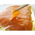 鮭魚 - スモークサーモントラウトスライス*500g