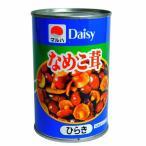 マルハニチロ なめこ(ひらき)P*4号缶