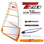 BIC SPORT(ビックスポーツ)  Techno 293OD BOARDS + Rig6.8m Complete