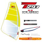 BIC SPORT(ビックスポーツ)  Techno 293OD BOARDS + Rig8.5m Complete