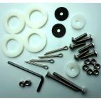 BIC SPORT(ビックスポーツ)  ボートねじ Bag of screws for Bic 245
