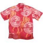 Made in Kamakura(メイドインカマクラ)  大きいサイズの和柄アロハシャツ KUJYAKU