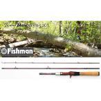 Fishman е╒еге├е╖ехе▐еє е╙б╝ере╣ е╓ещеєе╖еиещ 5.2UL (blancsierra)