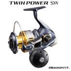 シマノ 15 ツインパワーSW 6000HG