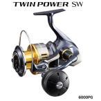 シマノ 15 ツインパワーSW 6000PG