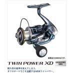 シマノ 17 ツインパワーXD C3000HG