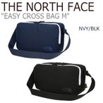 �Ρ����ե����� ���������Хå� THE NORTH FACE ��� ��ǥ����� EASY CROSS BAG M �������� �����Хå�M �ͥ��ӡ� �֥�å� NN2PJ06J/K �Хå�