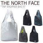 ノースフェイス トートバッグ THE NORTH FACE メンズ レディース TNF SHOPPER BAG S ショッパーバック S 全5色 NN2PL17A/B/C/D/E バッグ