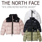 �Ρ����ե����� �����㥱�å� THE NORTH FACE ��ǥ����� W'S 1996 RETRO NUPTSE JACKET 1996 ��ȥ� �̥ץ� ���㥱�å� NJ1DJ83A/B/C/D NJ1DK80 ������
