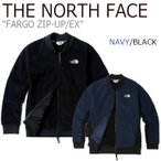 �Ρ����ե����� ���㥱�å� THE NORTH FACE ��� ��ǥ����� FARGO ZIP-UP EX �ե����� ���åץ��å� BOMBER EX ZIP UP �ܥ�С����㥱�å� NJ4FJ53J/K ������