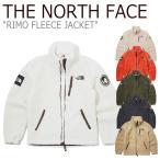 ノースフェイス フリース THE NORTH FACE メンズ レディース RIMO FLEECE JACKET リモ フリースジャケット NJ4FK51J/K/L/M/N/O NJ4FK57J/K NJ4FL01J ウェアの画像
