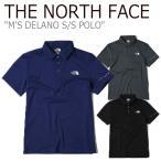 ノースフェイス ポロシャツ THE NORTH FACE メンズ M