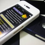 ショッピングiPhone4 iPhone4 iPHONE4sケース SEIDIO iGraze 4G ポリカーボネートケース for iPhone4S